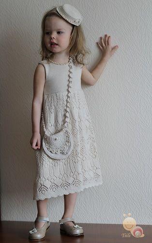 f2ca678518a5f64 Платье для девочки по мотивам платьев Жаннетты Мирмизетты. Обсуждение на  LiveInternet - Российский Сервис Онлайн-Дневников