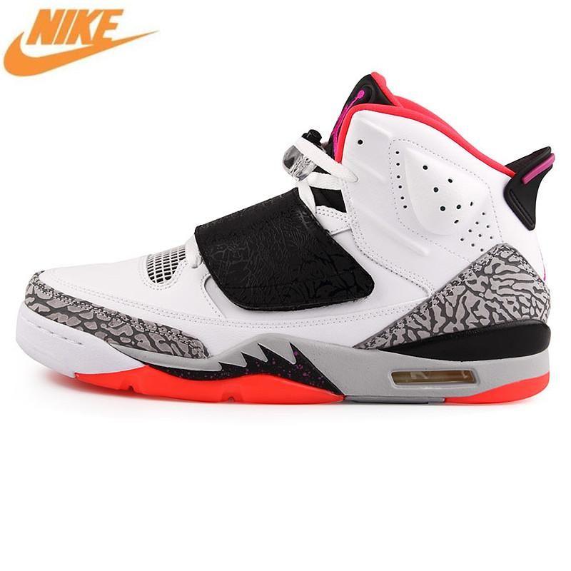 best sneakers e7de2 bd587 Nike Air Jordan Son of Mars Mars Son Hot Rock Men s Basketball Shoes,Sports  Shoes,Original Outdoor Shoes 512245