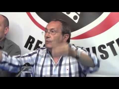El coronel y ex-agente del CESID Diego Camacho hablando claro sobre el 11-M