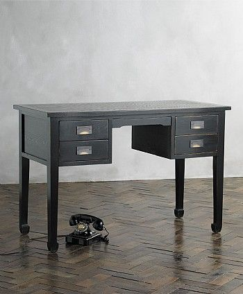Canton Dressing Table