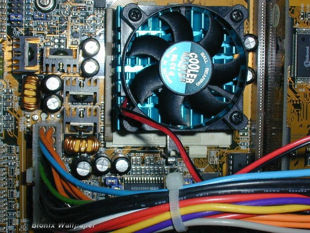 Inside Computer Wallpaper Wallpapersafari Computer Wallpaper Wallpaper Graphic Card
