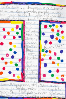 Website for Writer's Notebook ideas... lots of good mini-lesson ideas!