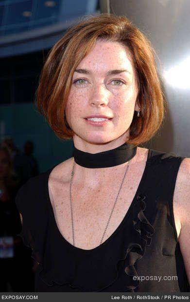 Julianne Nicholson Hot