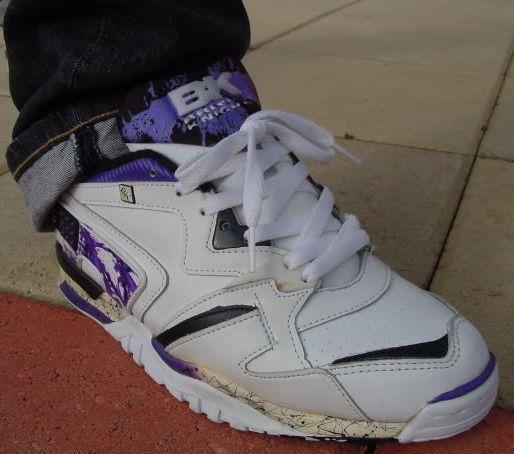 76e76e957e181e British Knights Vintage Running shoes