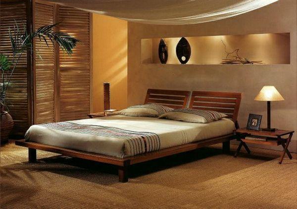 12 idées pour décoration zen de votre chambre à coucher | decoración ...