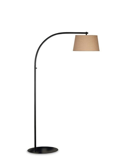 Isaac floor lamp by design craft http www gilt com