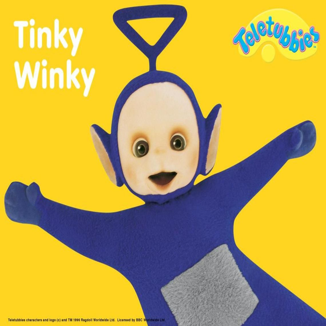 teletubbies tinky winky wallpaper   wallpaper   Pinterest