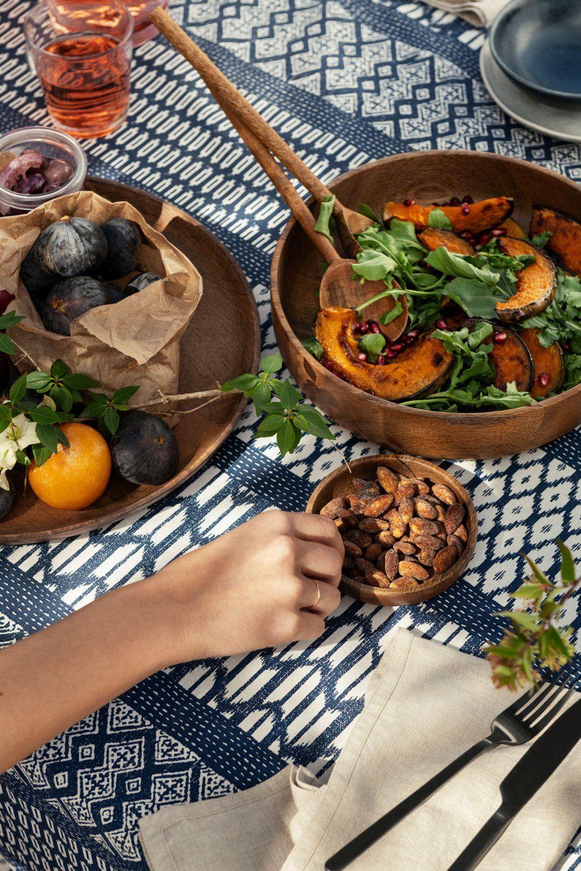 15 Essentiels Pour Une Belle Table D'été