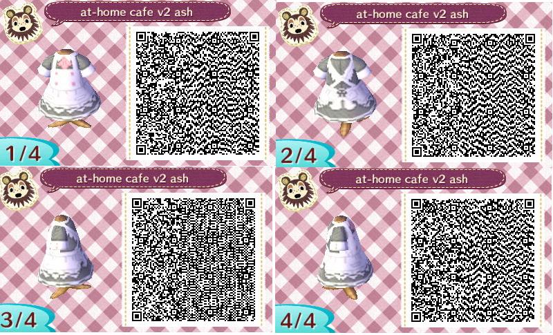 Acnl Qr Code Dress Animal Crossing Qr Animal Crossing Qr Codes Clothes Qr Codes Animal Crossing