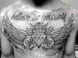 Resultado De Imagen Para Tattoo Pecho Alas Tattoos Pinterest