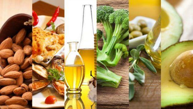 Conheça os alimentos que ajudam na perda de gordura abdominal e te aproxima do abdômen sarado