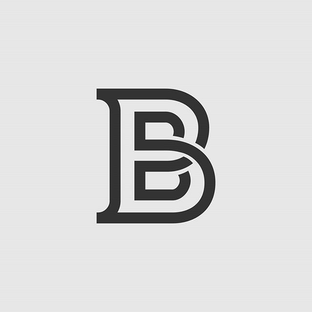 Doing some B letter explorations. #b #letter #lettering #typography #typophile #tipografia #thedailytype #typespire #typegang #good