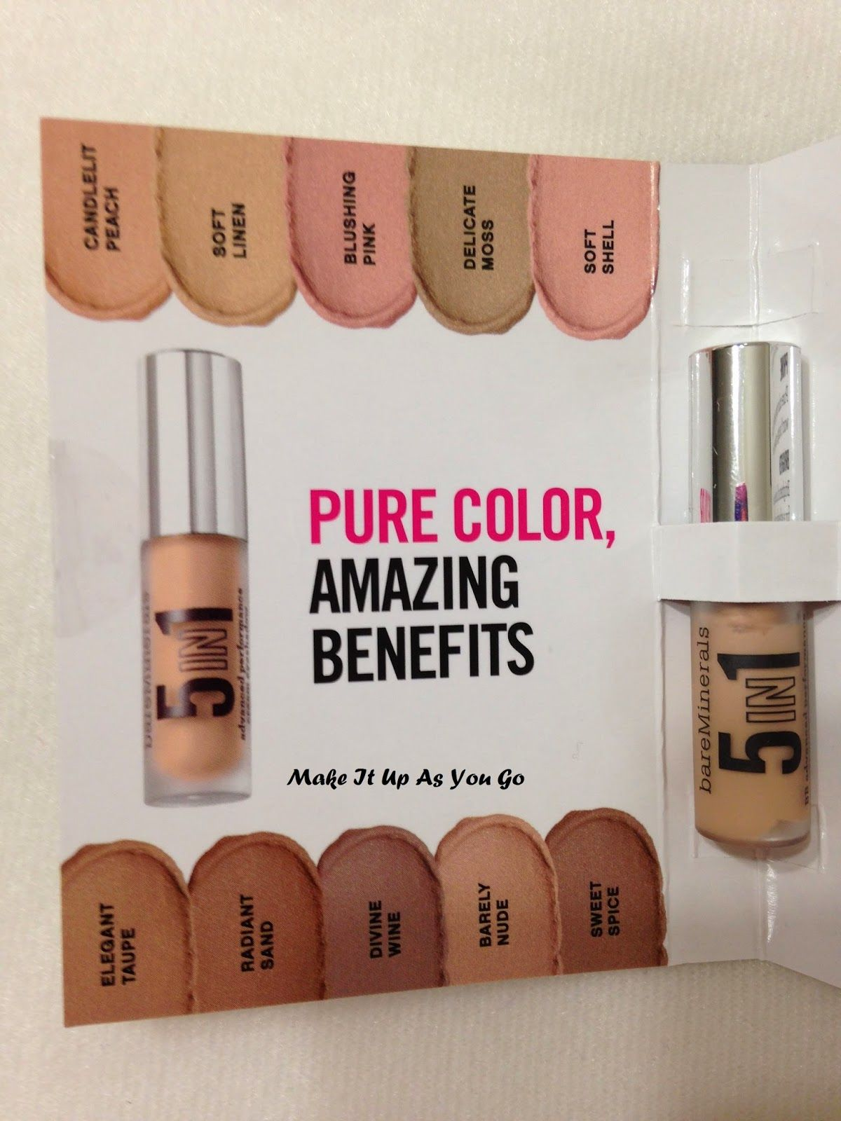 free concealer samples by mail - Google Search
