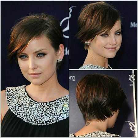 fine hair longer pixie pixie hair short bob