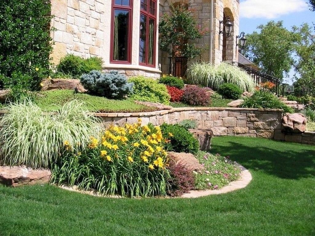 47 Awesome Backyard And Frontyard Landscaping Ideas ...