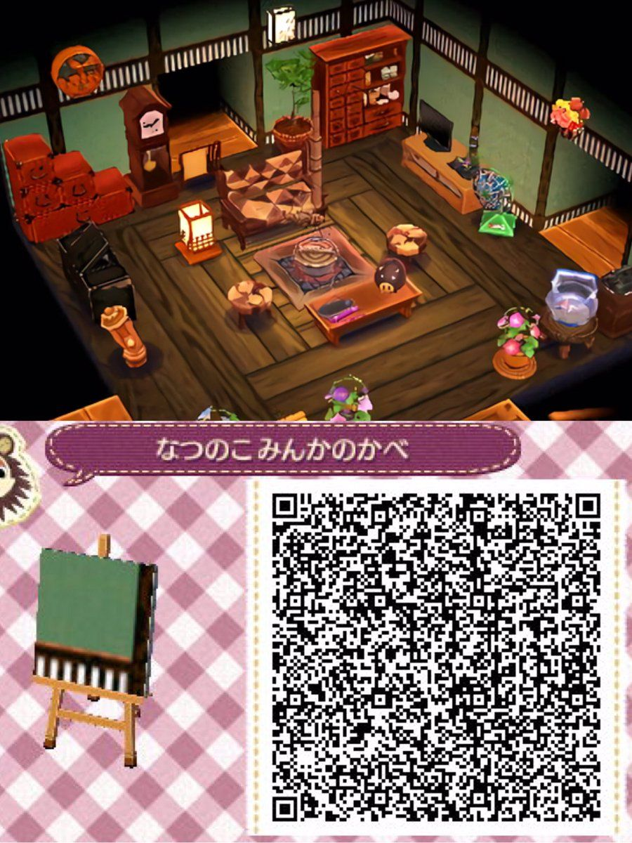 15 Best Japanese Style House Ideas Happy Home Designer Animal Crossing Qr Animal Crossing