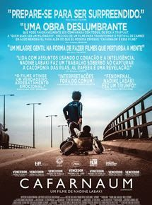 Capharnaum Ou Filme Libanes Indicado Ao Oscar De Melhor Filme