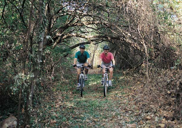 Abc Bikes Springfield Mo Sac Greenway Springfield