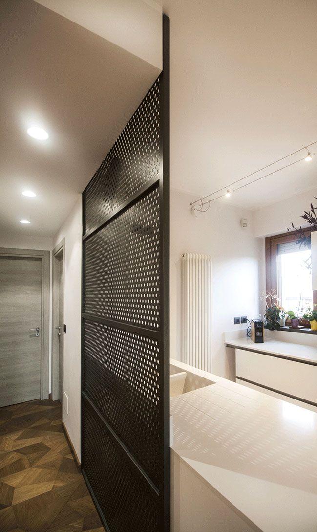 Frammenti house by smno architetti homedecor interiordesign apartment