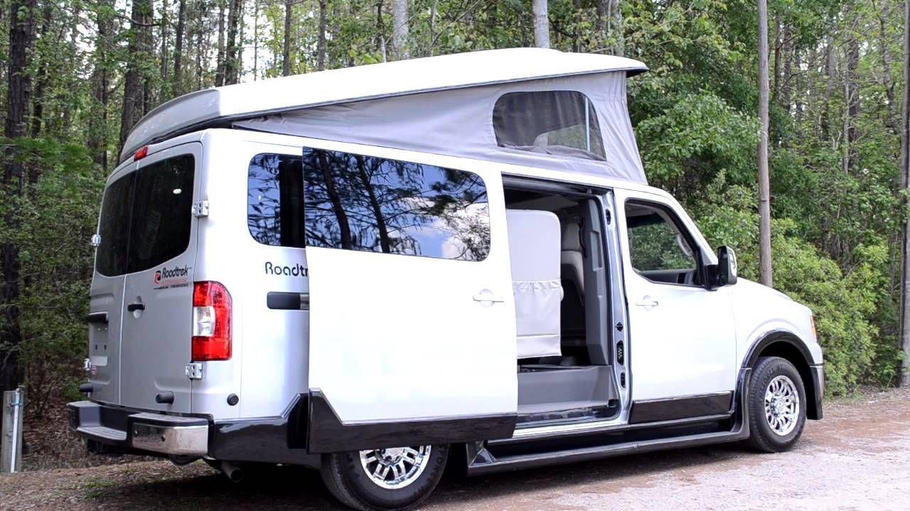 Roadtrek N6 Active Van Videomp4