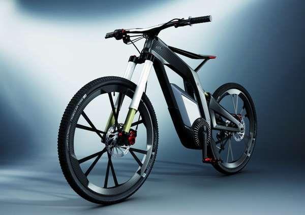 Audi E bike