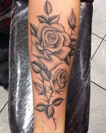 Jesy Nelson gets new tattoo Read more at http ...