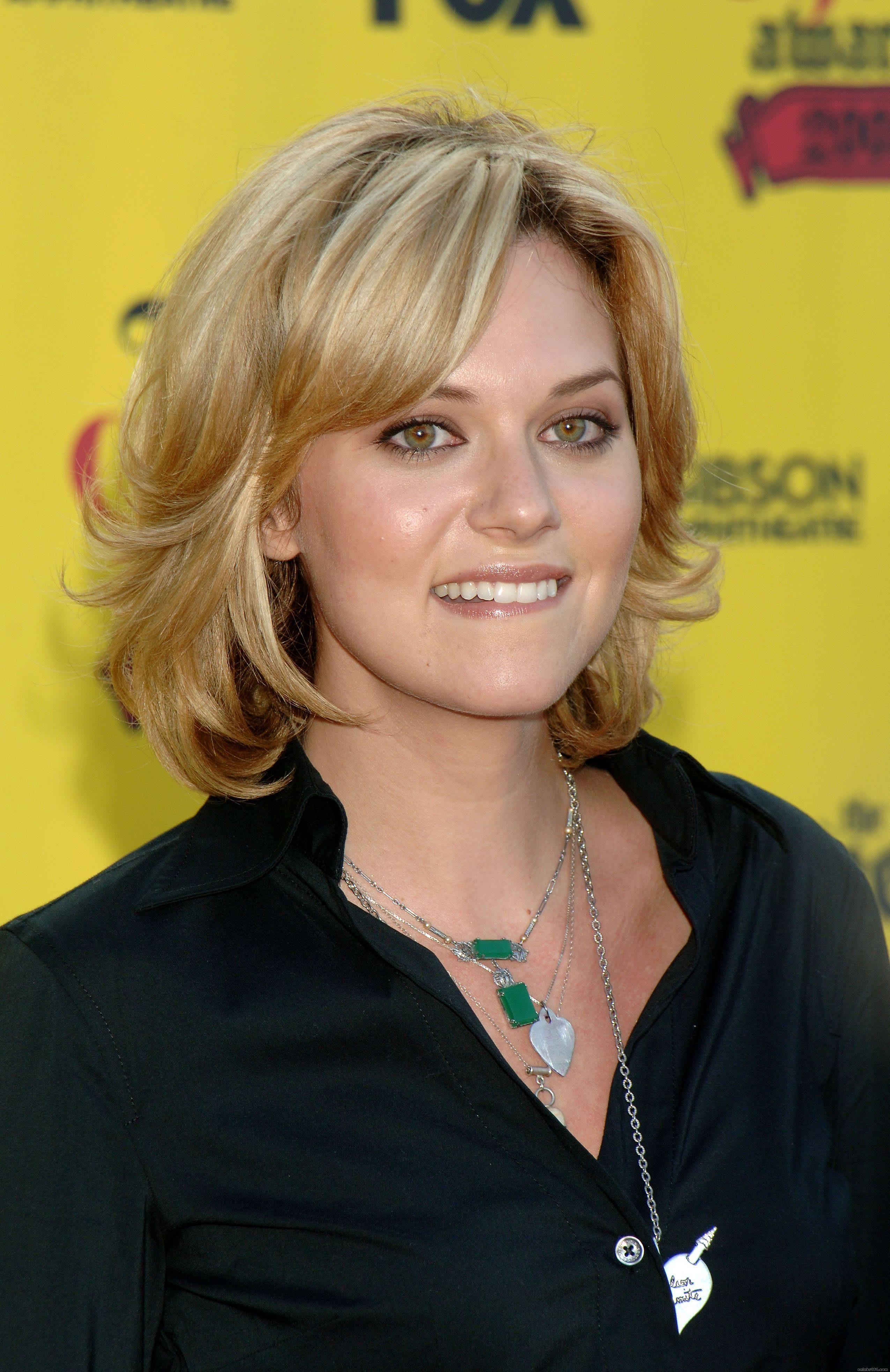 Hilarie Ross Burton, de son vrai nom, est une actrice