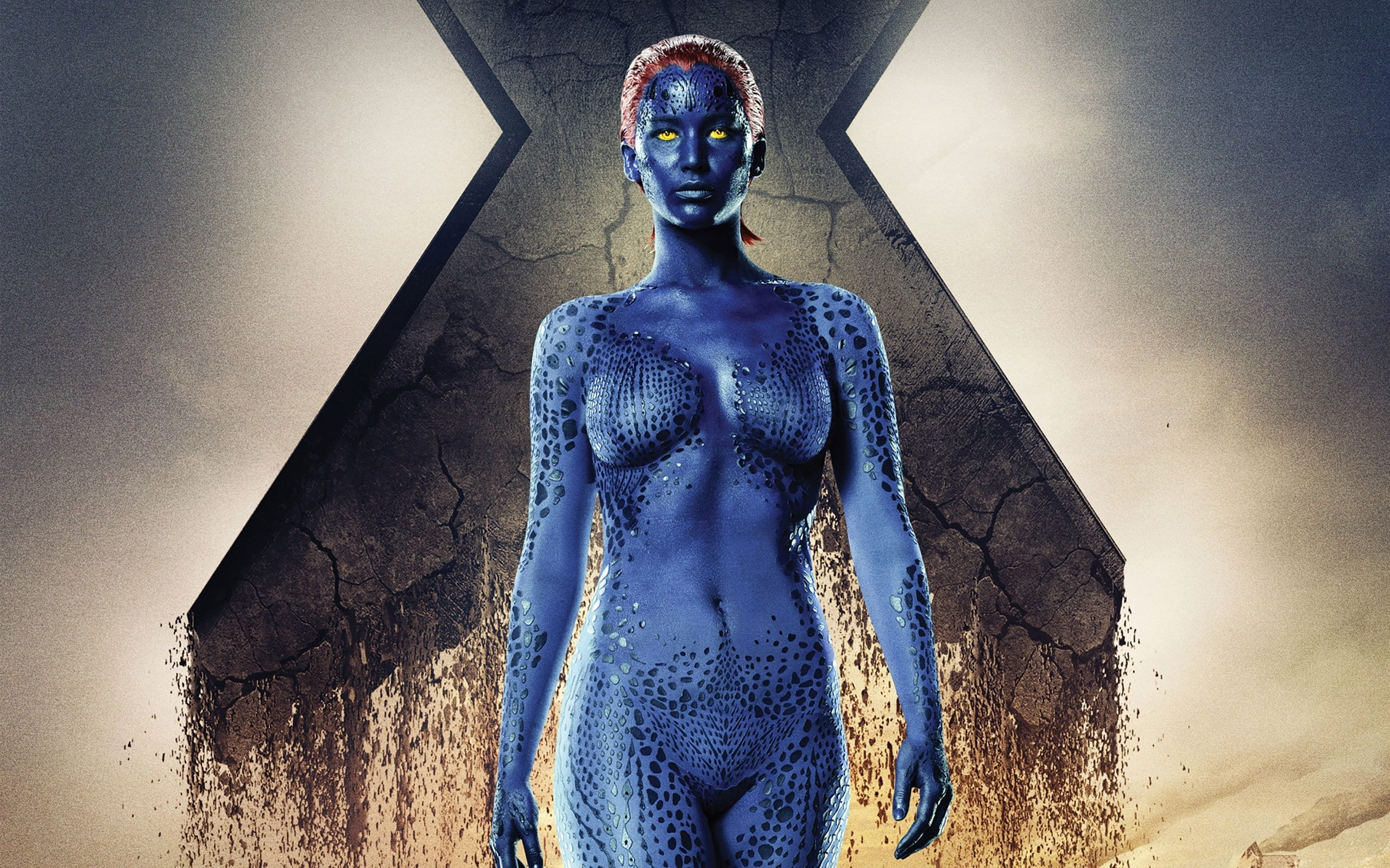 Jennifer Lawrence X Men Days Of Future Past Jennifer Lawrence X Men Future 2k Wallpaper Hdwall In 2020 Jennifer Lawrence X Men Badass Movie Jennifer Lawrence