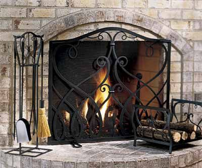 Fireplace Accessories Fireplace Tools Fireplace Screens