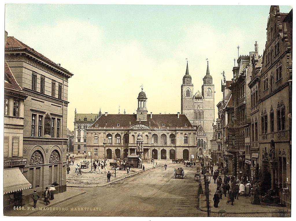 картинки германии 19 века популярностью