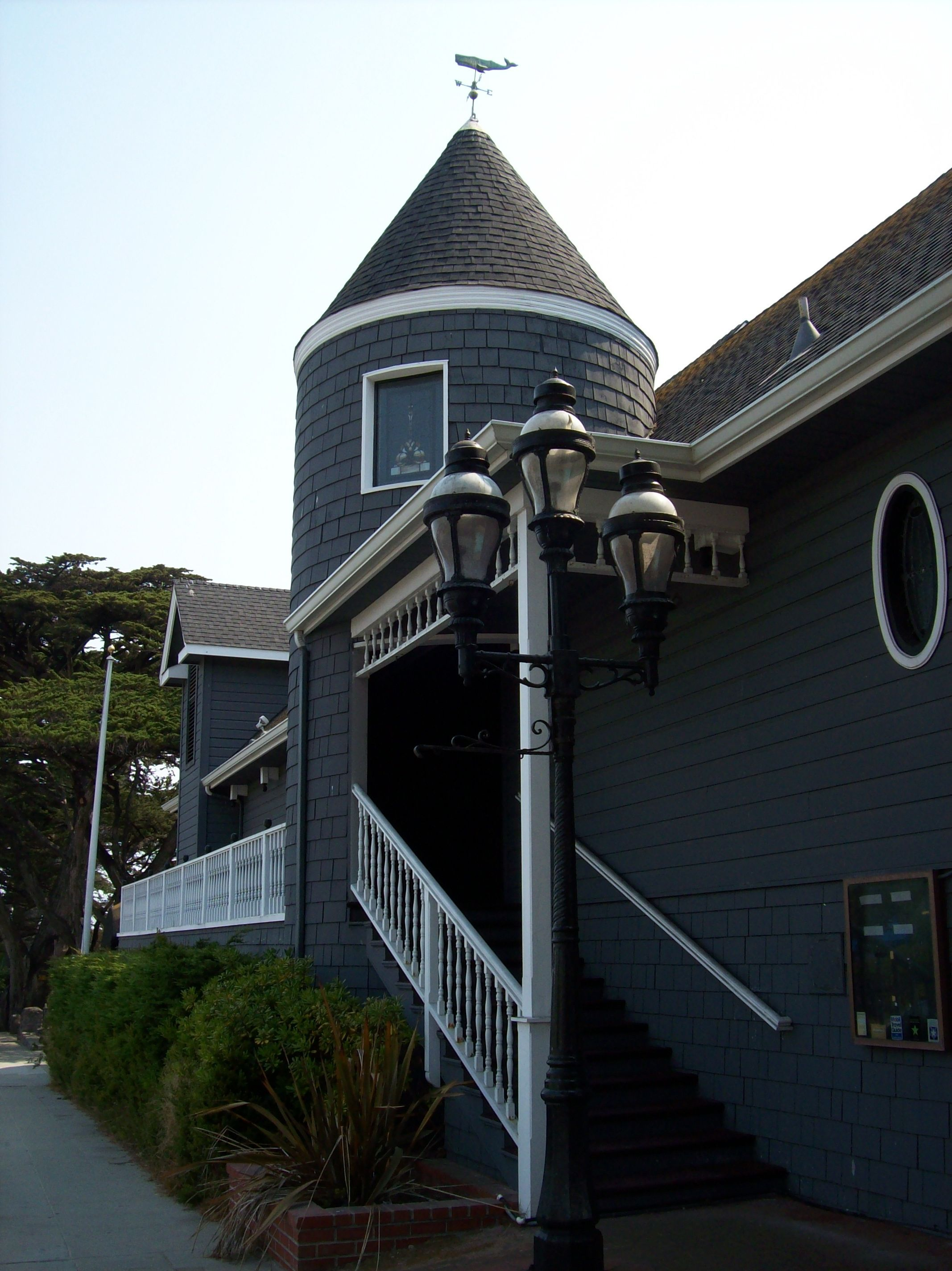 estate september cone grove pine pacific carmel and pdf cottage lodge real cottages lighthouse