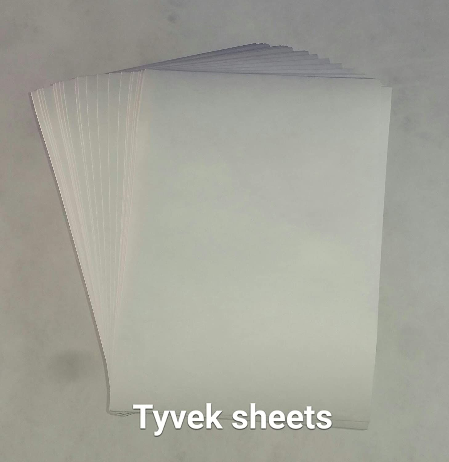 Dupont Tyvek 75gm A4 Pack Of 20 Sheets 8 3 X 11 7 1073d Crafts Paper Dupont Tyvek Tyvek Paper Crafts