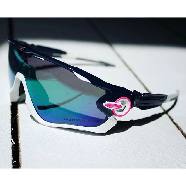 custom oakley goggles ncka  Jawbreaker custom Pink touch Oakley SunglassesBicycle