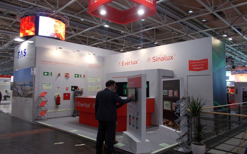Exhibition Stand Design Tool : Exhibition stands are one of the most impressive efficient and
