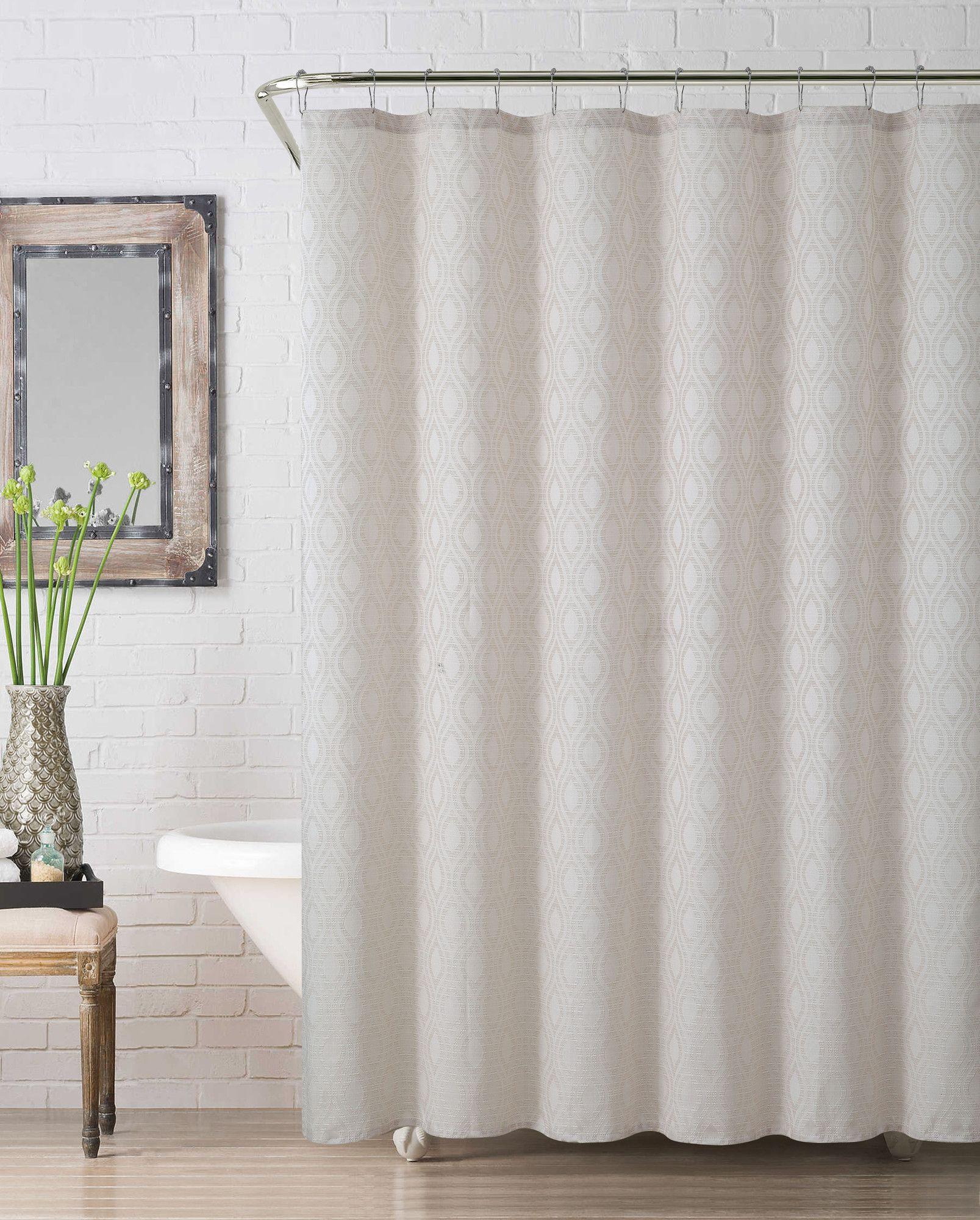 Ilana Shower Curtain