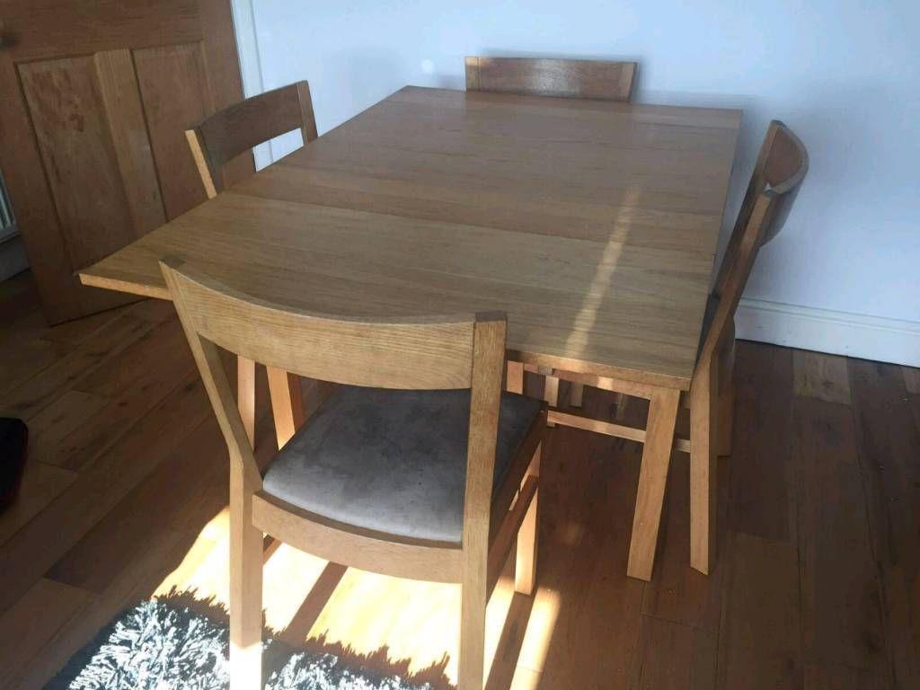 Ikea Esstisch Und Stühle Esszimmerstühle mit Bildern ...