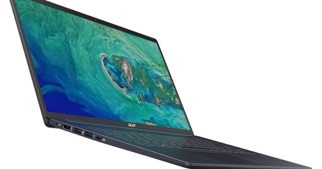 Acer Launches New Swift 5 Swift 3 Acer Aspire 5 Aspire 7 Aspire Z At Ifa 2018 Acer Swift Acer Aspire New Swift