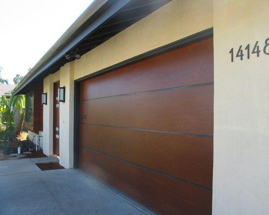 Simple Elegant Door For Minimalist And Simple House Design