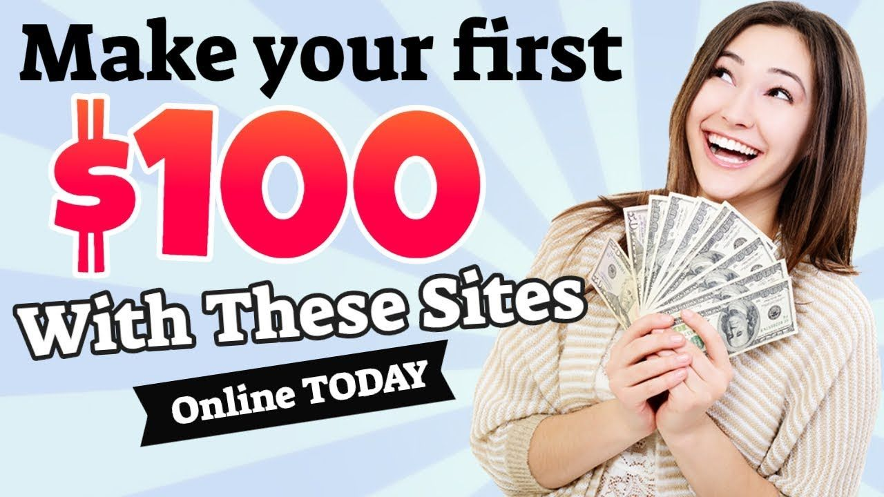 How To Make 100 dollars a day online in 2020!? Is It