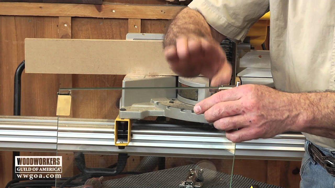 Frameless Glass Cabinet Doors   Glass cabinet doors, Diy ...