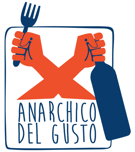 Anarchico del Gusto - Wine and food Puglia, Italy