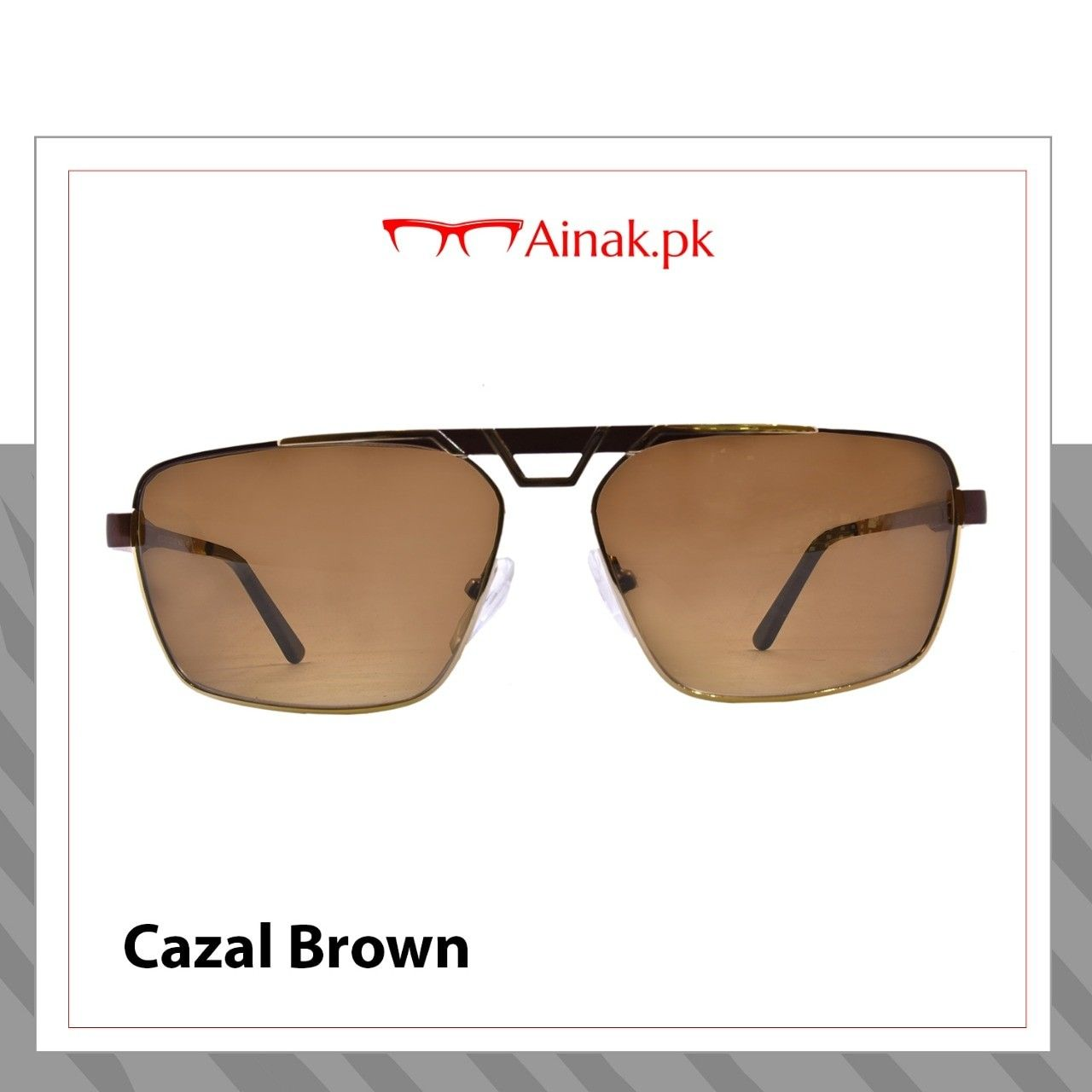 680d000f212 Buy yours  www.ainak.pk Contact  +92-322-5705757  sunglasses  shades   fashionwear  sunglassesfashion  cazal  cazalshades  ainakpk  ainak