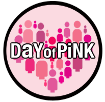 June 23 -- national Pink Day -- teach your children not to bully ...