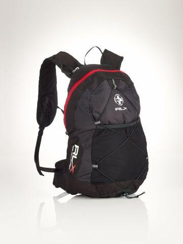 Nylon Backpack Packable Lauren Polo Backpacks Ralph Rlx WQderxBoCE