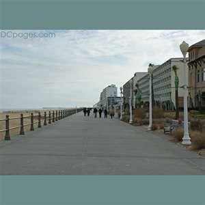 Va  Beach boardwalk | Places I'd Like to Go | Virginia beach