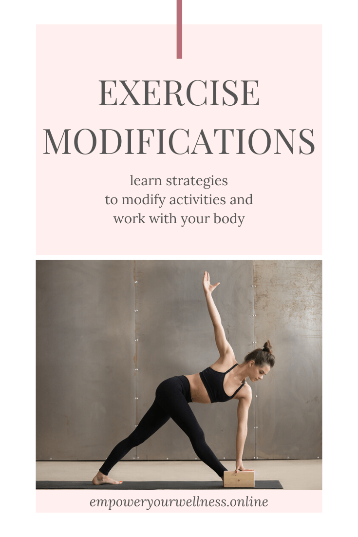 Do you feel like you always get hurt while exercising? Click through to read the full article to lea...