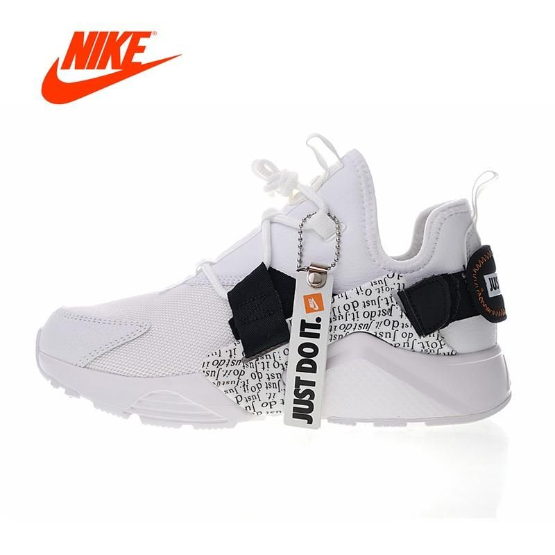 huge discount 927ec bfaf5 Nike Air Huarache City Low Prm Just do it Women s Running Shoes  gym   muscula  lifstyle  projetoverao  strength  training  fitness  motivation   creed ...