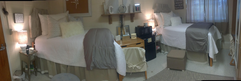Tutwiler University Of Alabama Dorm Room Styles Room Alabama