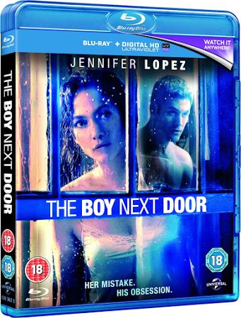 The Boy Next Door 2015 1080p Bd50 El Chico De Al Lado Dvd Jennifer Lopez