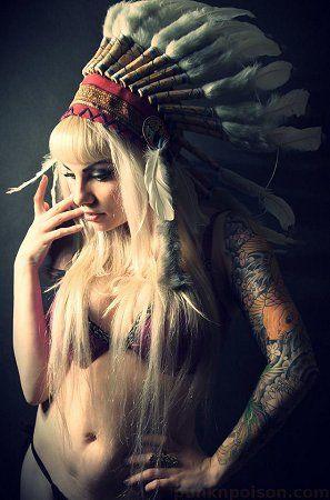 Dark Arts - Alternative Model Agency
